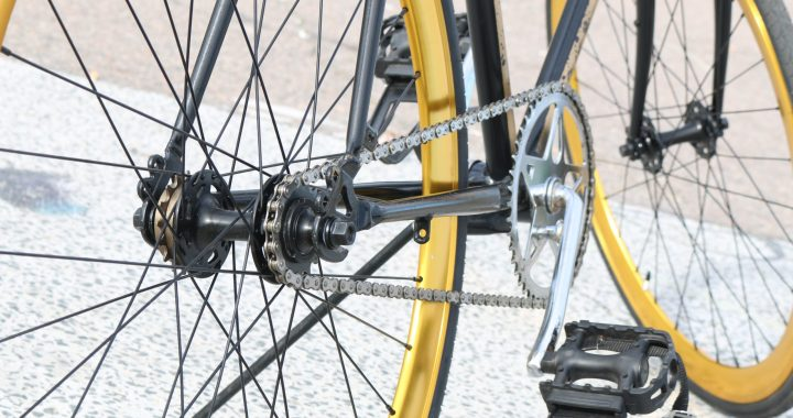 pedal bicicleta urbana
