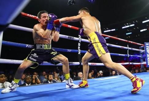 combate lomachenko criolla, pelea, noticias boxeo, campeon, titulo, KO, entrenar boxeo
