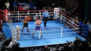 ring de boxeo, cuadrilatero, cuanto mide, datos, esquinas, combates de boxeo, noticias boxeo