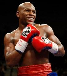 quien es floyd mayweather, boxeador, campeon, comabtes, historia, biografia