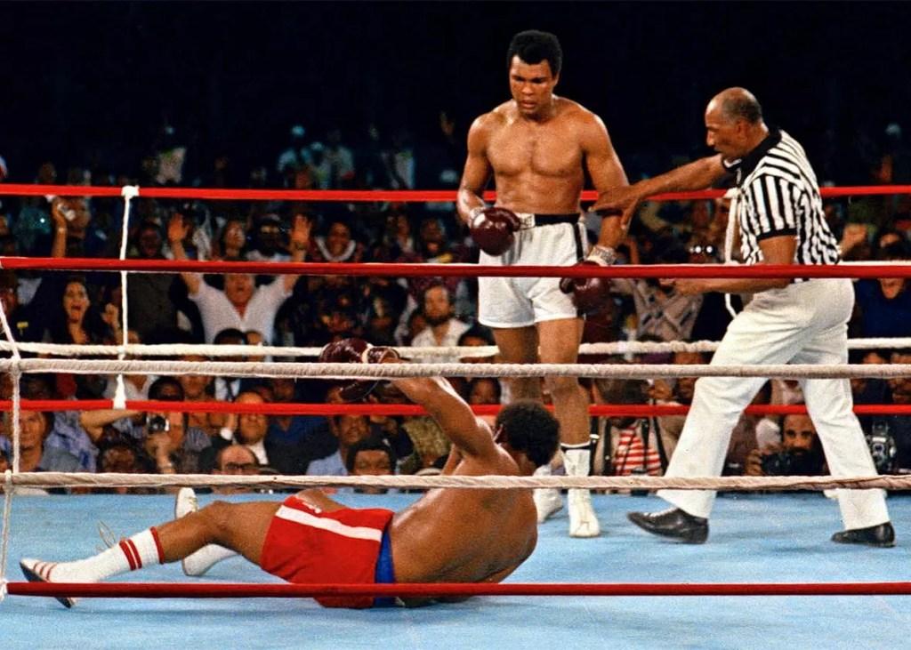 mejores peliculas boxeo, cuando ereamos reyes, documental, ganar oscar