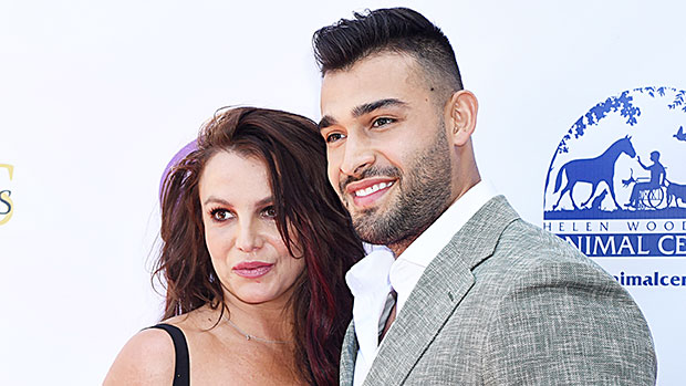 Britney Spears' Romantic History: From Dating Justin Timberlake To Getting Engaged To Sam Asghari