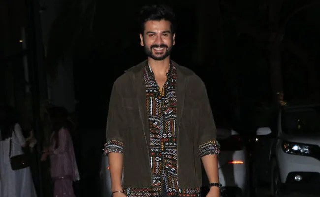 """""""Should Not Be Scared"""": Sunny Kaushal On Asking For Work"""