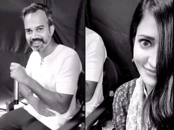 Shruti Haasan loves annoying Salaar director