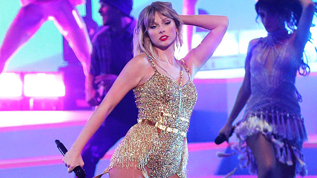 Taylor Swift Surprises Fans With A Re-Recorded Version Of 'Wildest Dreams' To Use On TikTok: Listen