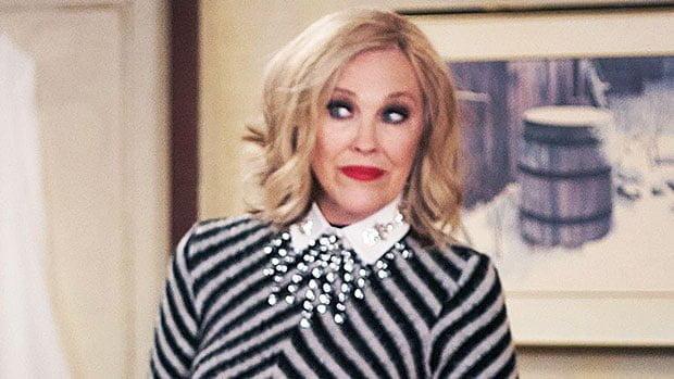 How To Dress Like Moira Rose From 'Schitt's Creek' On Halloween For Less Than $35