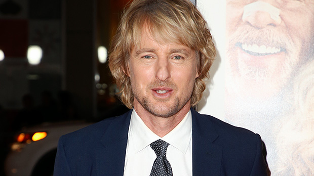 Owen Wilson's Ex Claims He's 'Never Met' His Daughter, 3, As Toddler Looks Like His Mini-Me In New Pic