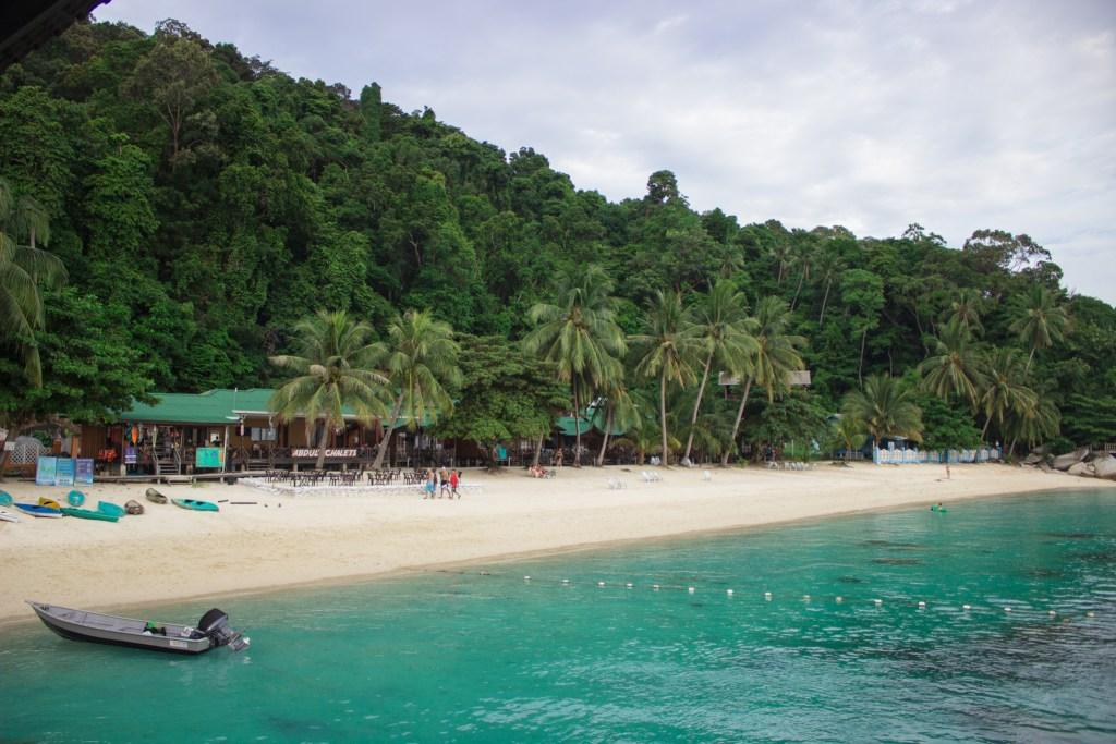 Malasia - Entre nubes de algodon
