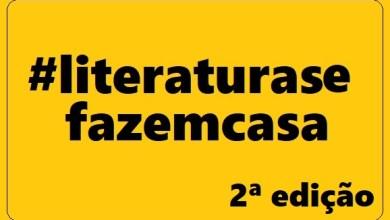 Photo of Revista Entre Poetas & Poesias lança 2ª edição do projeto #literaturaselêmecasa