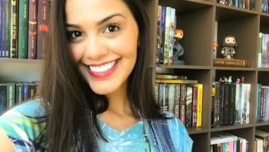 Photo of Entrevista: Conheça a Influencer Literária Elaine França