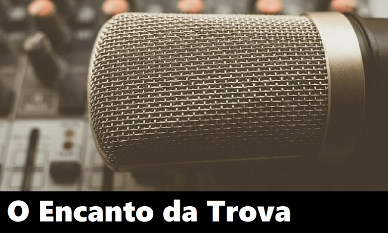 Photo of Podcast – O Encanto das Trovas #26 – Trovas de J. G. de Araújo Jorge, Adalberto Dutra de Rezende e Joaquim Carlos