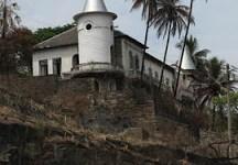 Photo of O Conde do monte e o castelo de Niterói