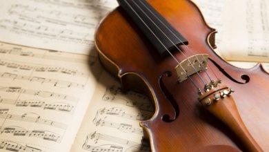 Photo of Adagio for Strings