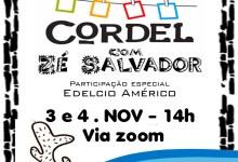 Photo of Prefeitura do Rio abre inscrições gratuitas para oficina online de cordel