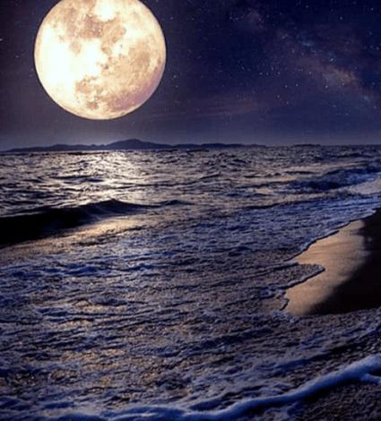"""Photo of Fala aí, Juventude! – Poema: """"A lua e o mar"""" – Davi da Silva"""