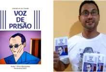 Photo of Escritor Gonçalense disponibiliza, gratuitamente, versão on-line de cordel sobre Graciliano Ramos