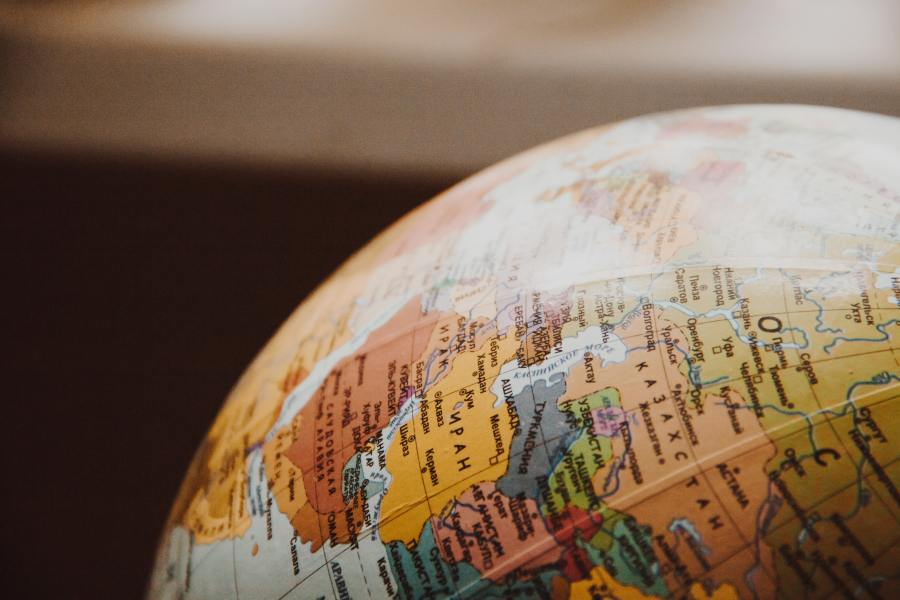 entreprendre et voyager challenge international