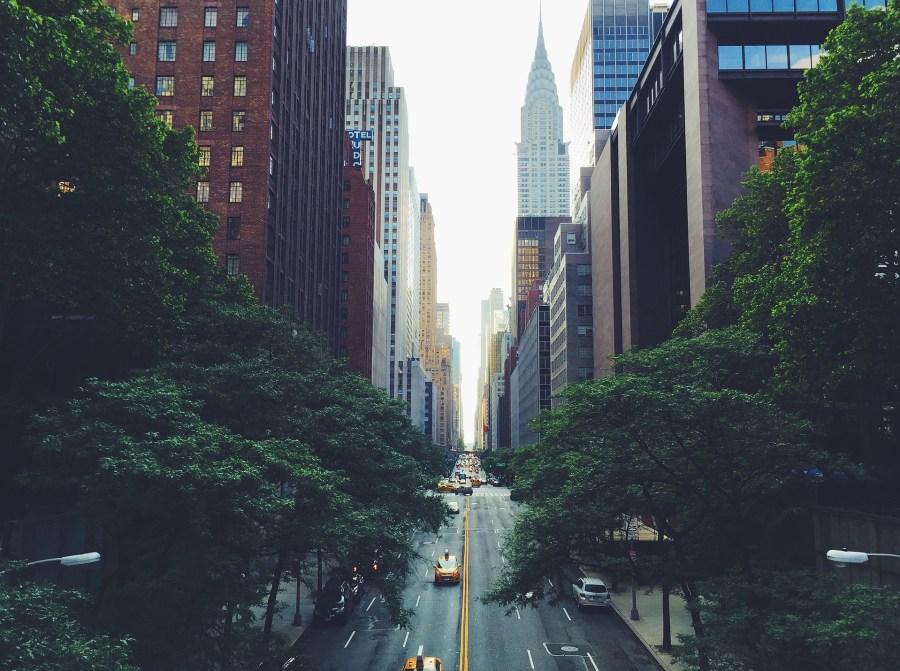 grosses villes américaines
