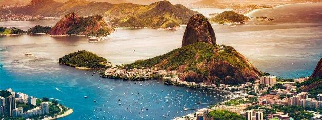 entreprendre au Brésil