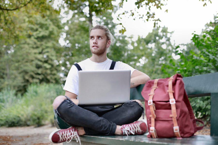 Devenir et être digital nomad