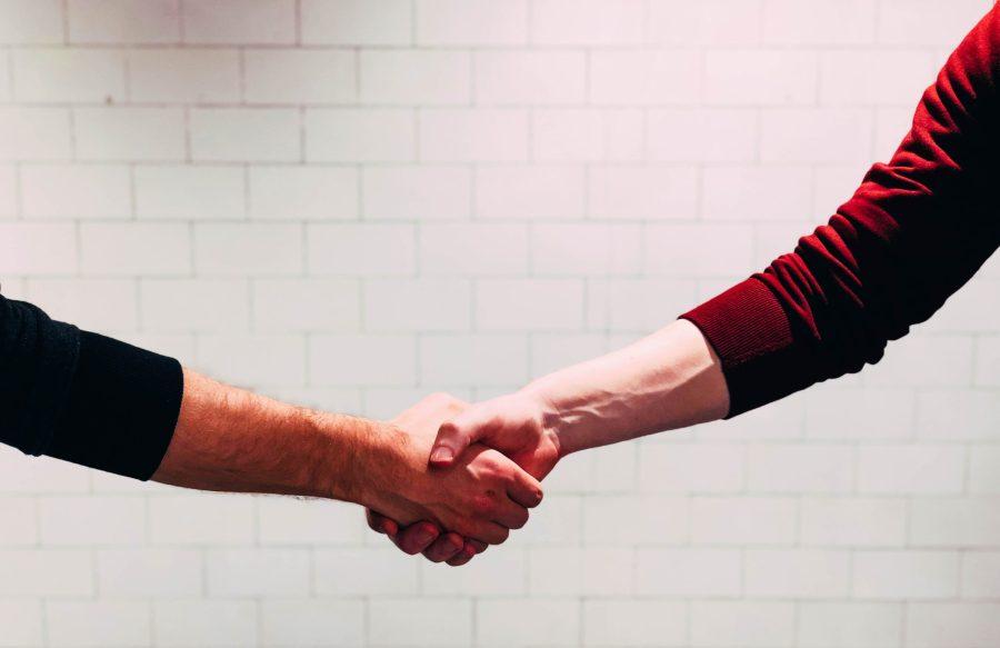 La confiance dans la négociation client