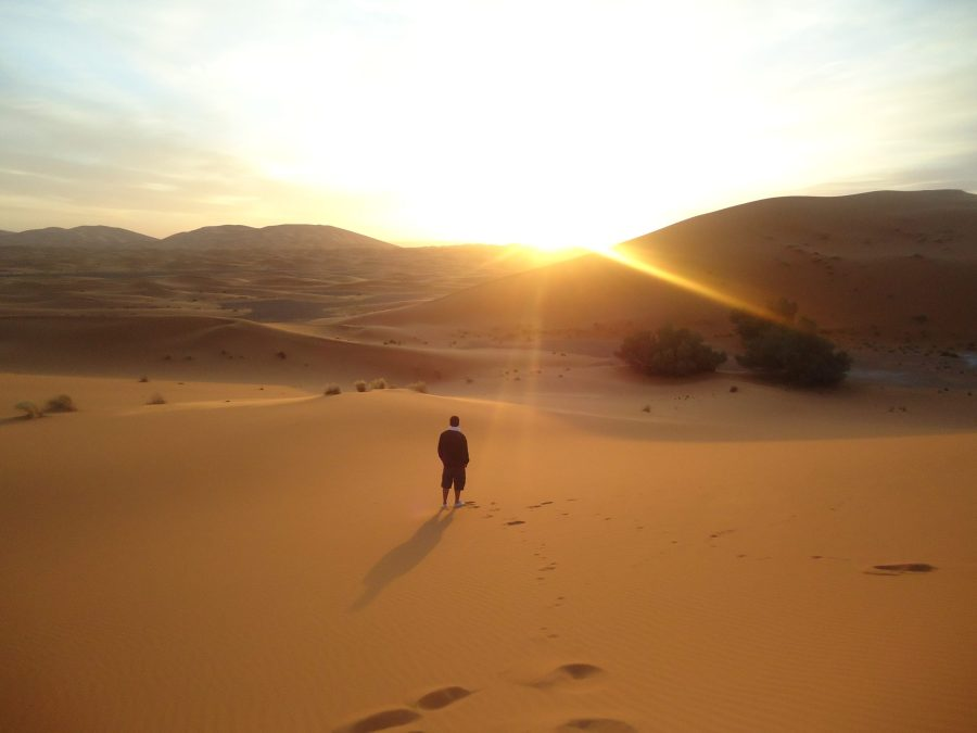 Comment entreprendre et voyager au Maroc