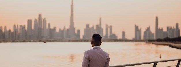 Entreprendre et Voyager aux Emirats Arabes Unis