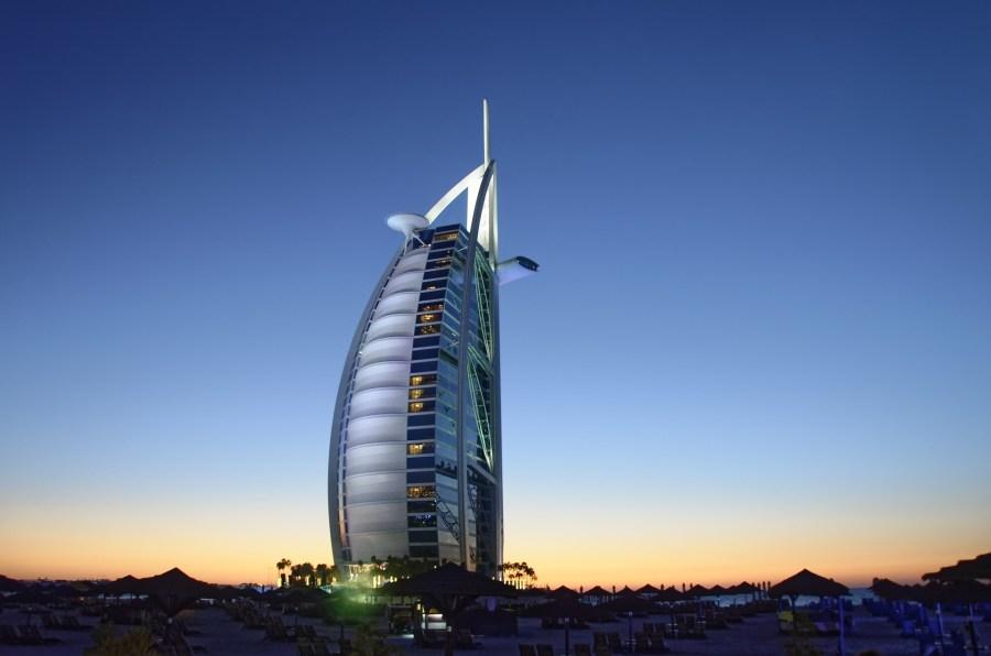 Les zones franches: la particularité business des Emirats