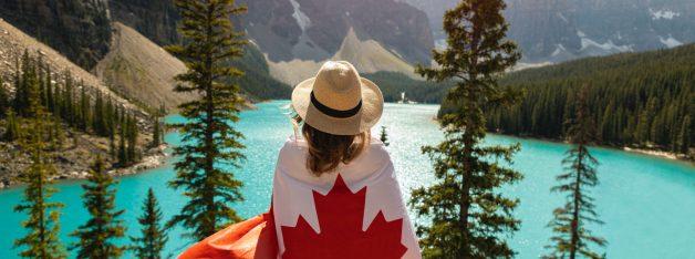 Entreprendre et voyager au Canada