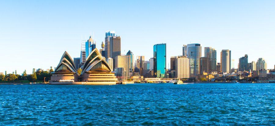 Digital nomade en Australie