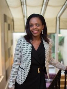 Antoinette Mabita - Agenda MAB