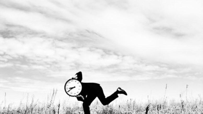 Le temps est critique pour les entrepreneurs - La Business factory