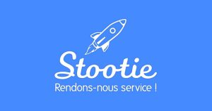 Applications rémunératrices Stootie