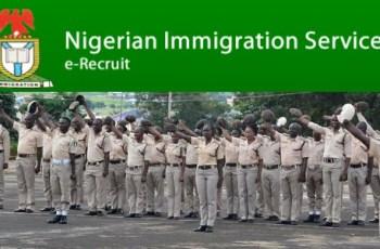 Nigeria Immigration Service Recruitment 2017
