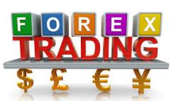 Online Currency Trading