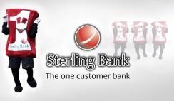Sterling Bank Mobile transfer code