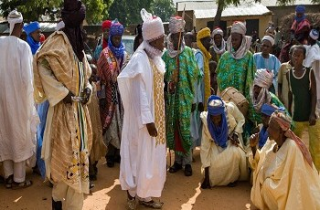 The Hausa culture and tradition