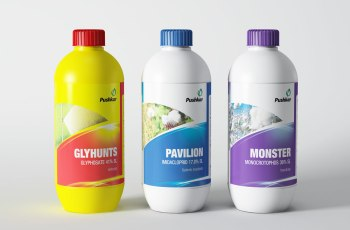 insecticide production company