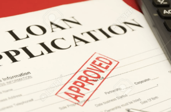 grant your loan application