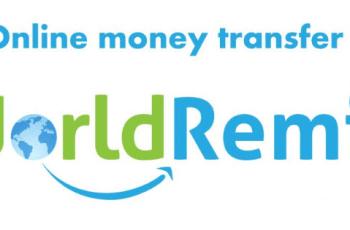worldremit platform