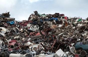 buy and sell scrap metals