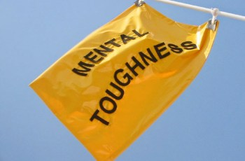remarkable mental toughness