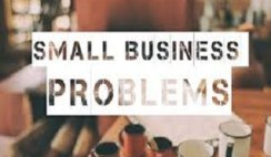 Small Business Problems in Nigeria