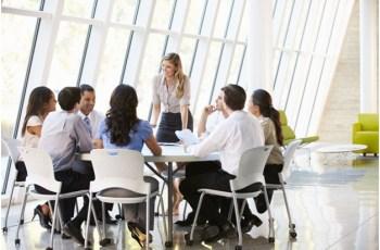 create a productive workplace