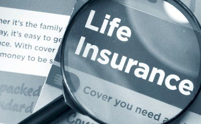 buying life insurance for the first time
