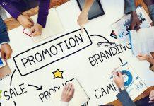 Cara promosi produk dengab efektif
