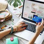 mengelola toko online - website bisnis online