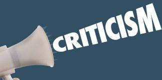 cara menerima kritik dari orang lain