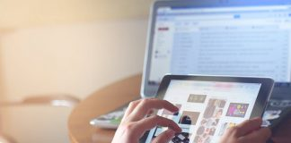 contoh model bisnis website ecommerce