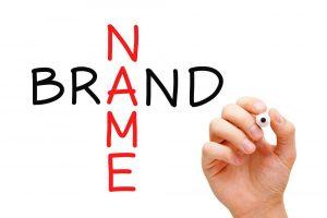 membuat nama brand merek usaha